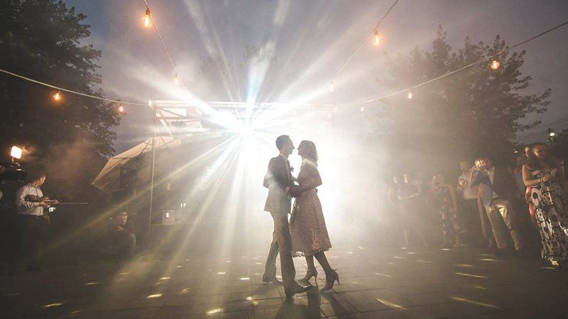 Cherry Orchard – Место со модерен и единствен концепт за организација на најдобрите настани и незаборавни свадбени моменти