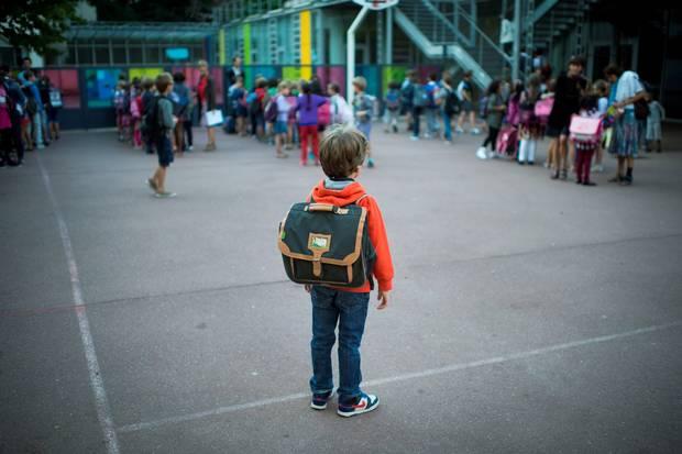 Збогување со градинката и подготовка за училиште