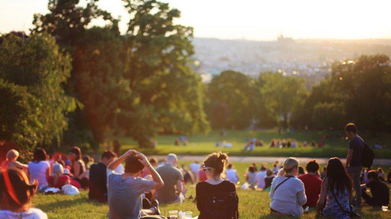 Како зелените површини влијаат врз вашето здравје?