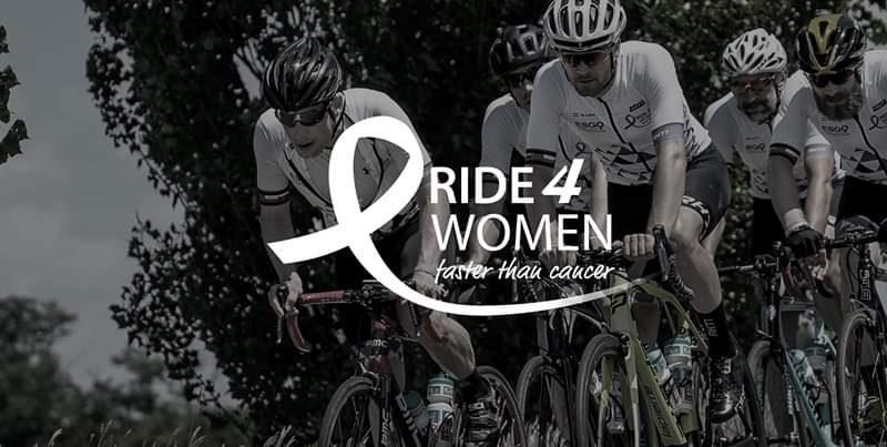 Да возиме за жените – побрзо од ракот!