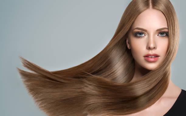 Кератински третман на коса