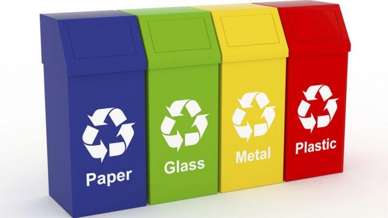 Управувањето со отпад како предуслов за одржливо работење на македонските компании