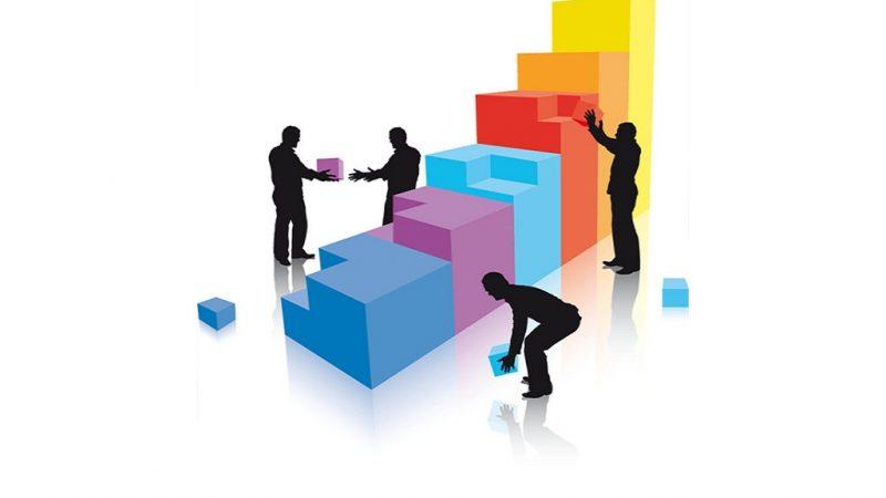Успешна организација е организација која учи