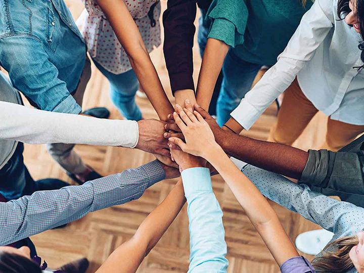 Градење на одржлив бренд и успешни организации