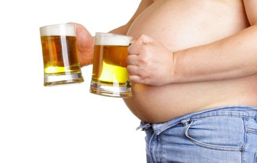 Пивски стомак!!!?? Што да избегнуваме?