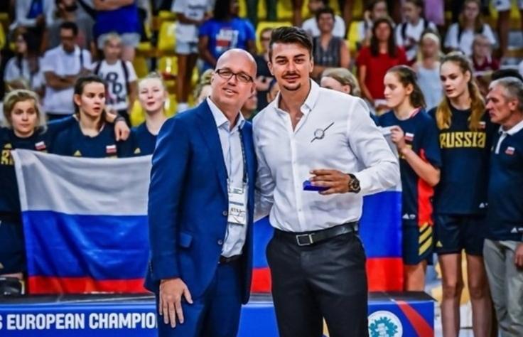 Најголемата драгоценост којашто ја поседувам е моето семејство – Владимир Георгиевски, генерален секретар на КФСМ и сопственик на Cherry Orchard