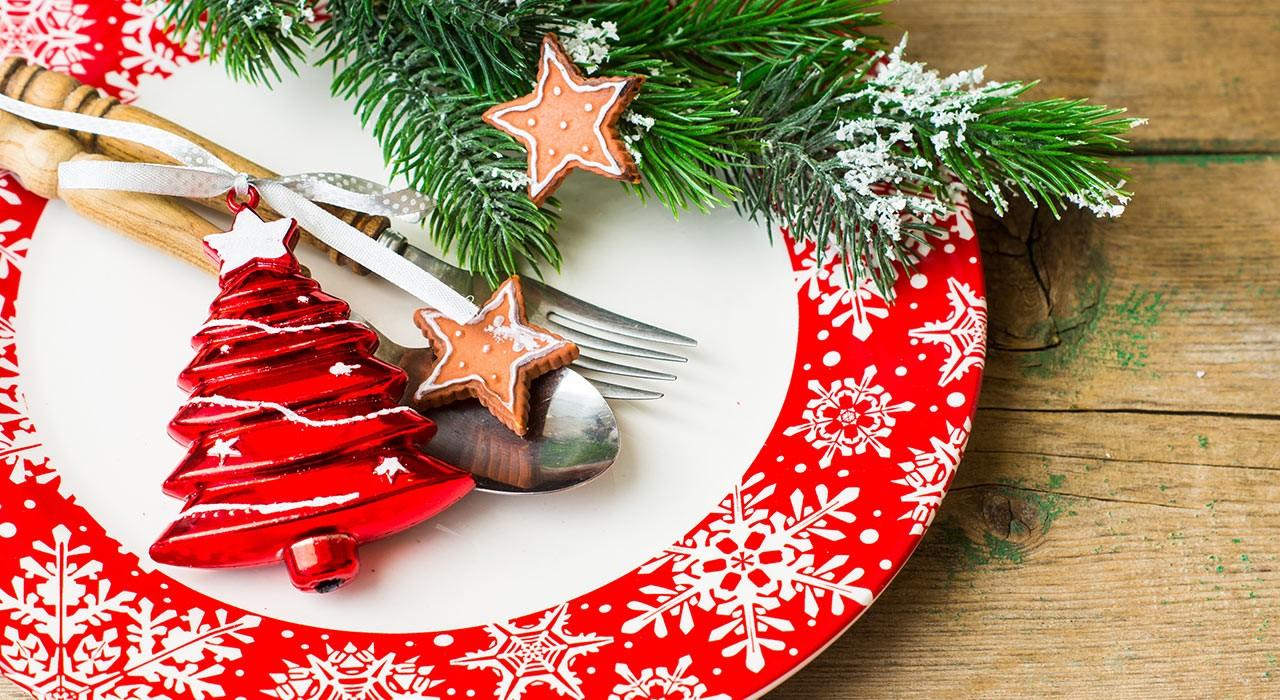 Новогодишен апетит