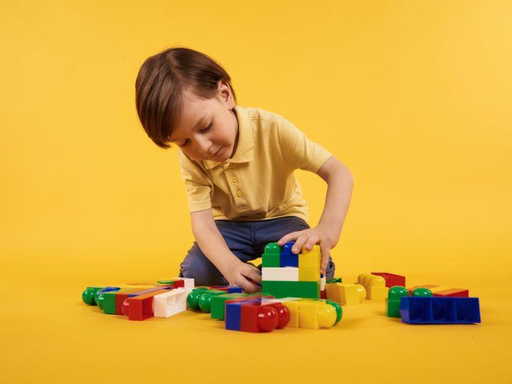 Важноста на детската игра – м-р Зденка Стаменова