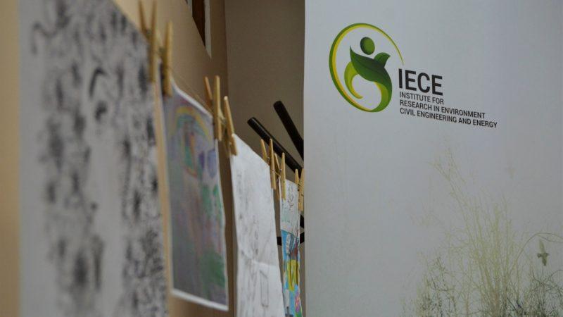 """,,Еден цртеж, илјада зборови"""" – Децата го отсликаа светот во кој сакаат да живеат"""