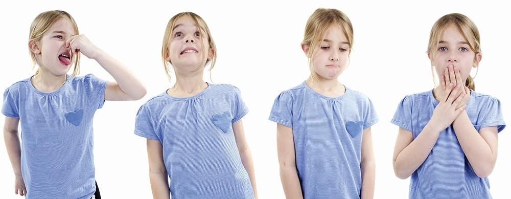 Тикови во детската возраст – спец. психолог Билјана Маричиќ Јакимовска