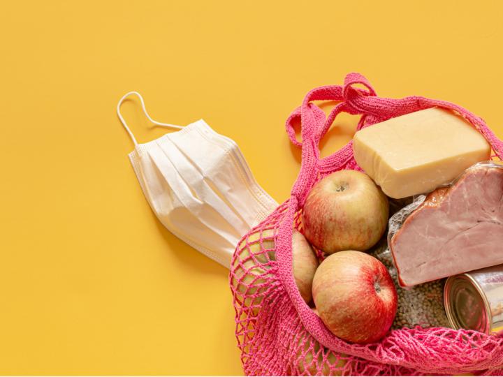 Зошто Covid – 19 влијае на нашата исхрана?