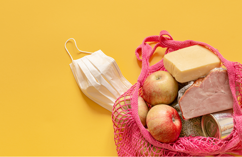Зошто Covid – 19 влијае на нашата исхрана? – Соња Пановска