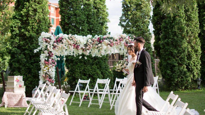 Cherry Orchard Wedding & Event Management – Уникатнa и модерна локација за организација на најдобрите свадбени забави, настани и случувања