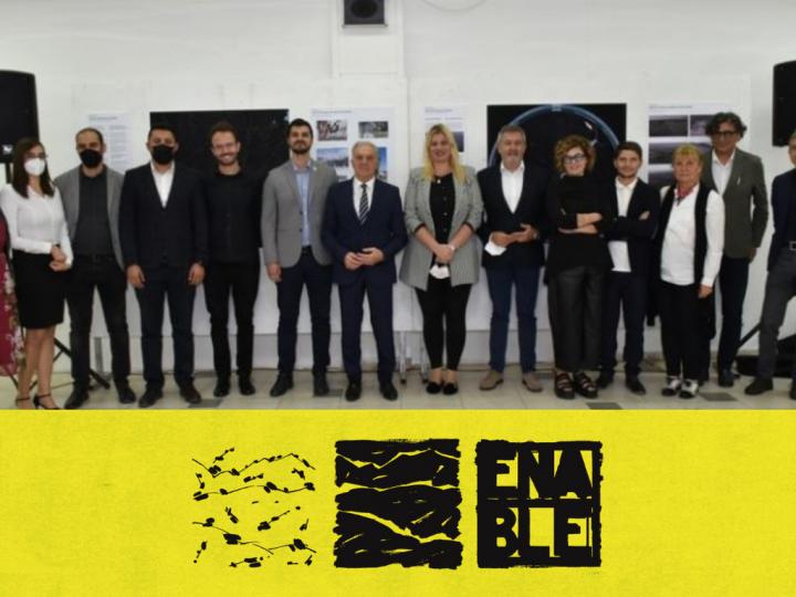 Презентација на стратегијата за одржлив развој на Прилеп како дел од завршниот настан на европскиот проект ENABLE
